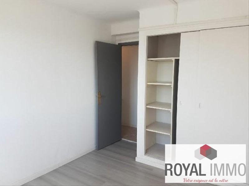 Vente appartement Toulon 169600€ - Photo 4