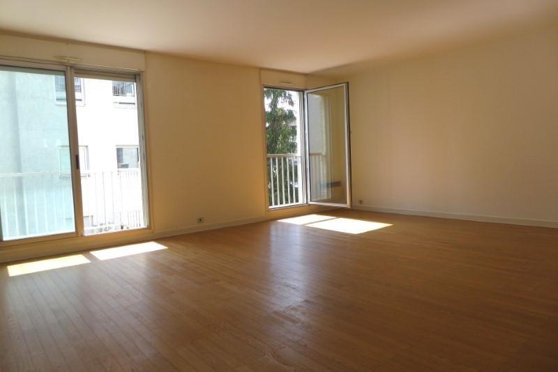 Sale apartment Garches 478000€ - Picture 1