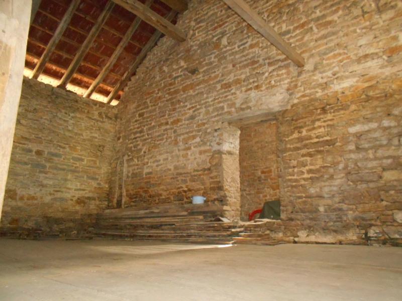 Vente maison / villa Publy 125000€ - Photo 4
