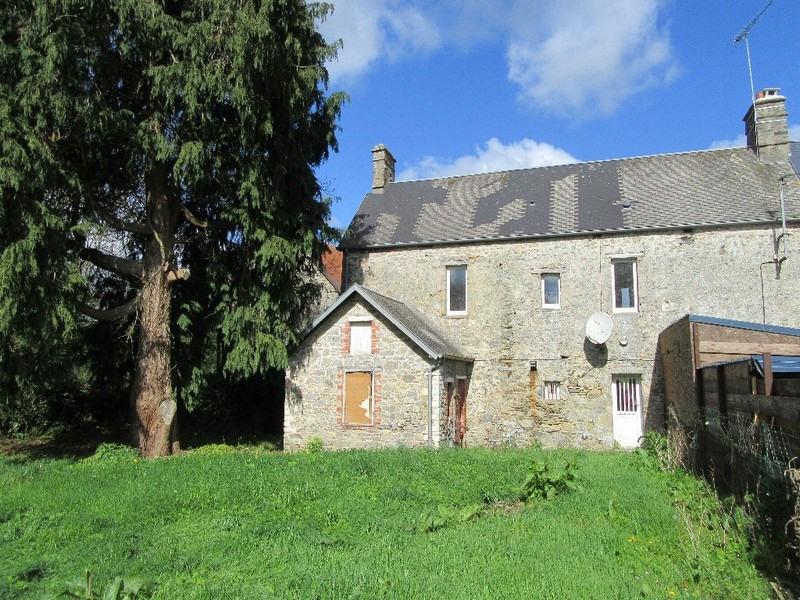 Sale house / villa Monthuchon 96000€ - Picture 3