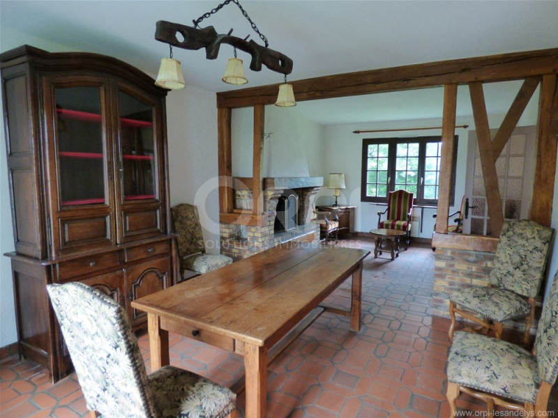 Sale house / villa Charleval 189000€ - Picture 2