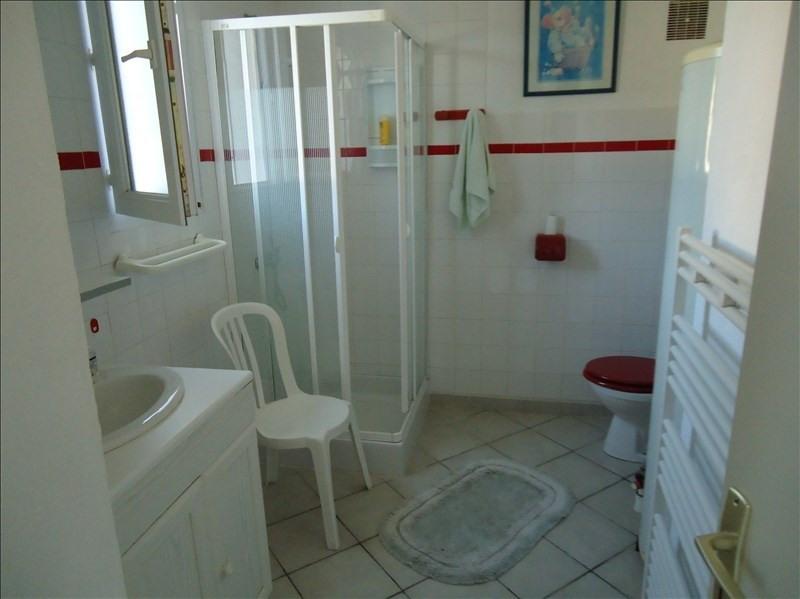 Vente maison / villa Longeville sur mer 270400€ - Photo 5
