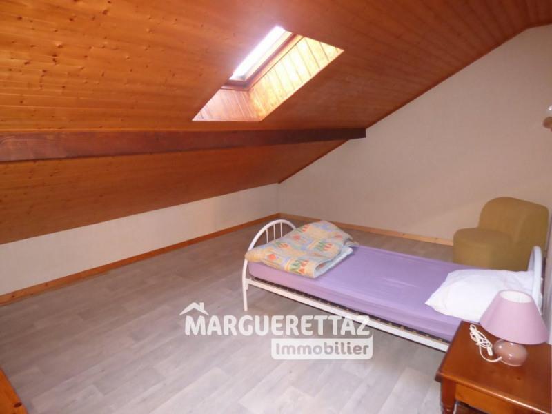 Sale apartment Taninges 207000€ - Picture 6