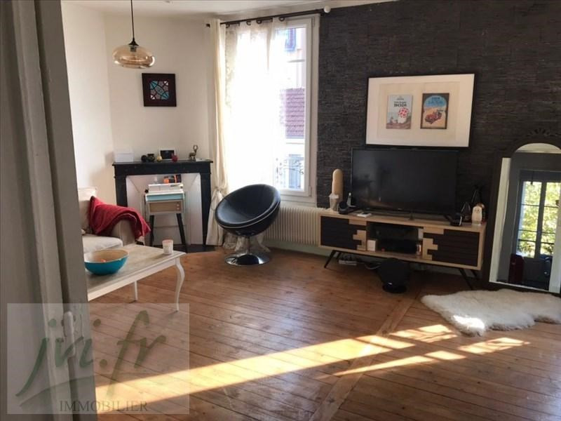Vente appartement Montmorency 215 000€ - Photo 1