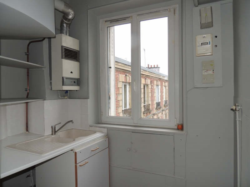 Vente appartement Le vesinet 268 000€ - Photo 4