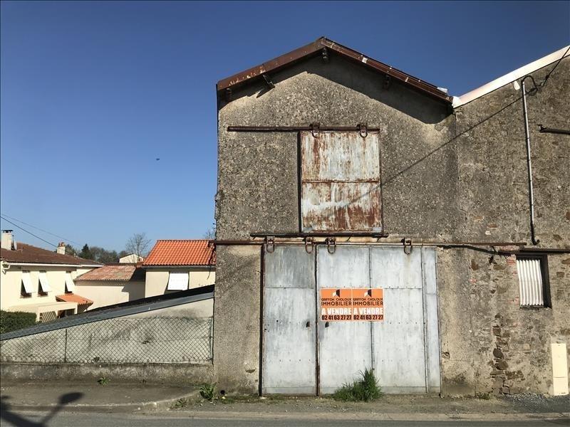 Sale house / villa La poiteviniere 23200€ - Picture 1