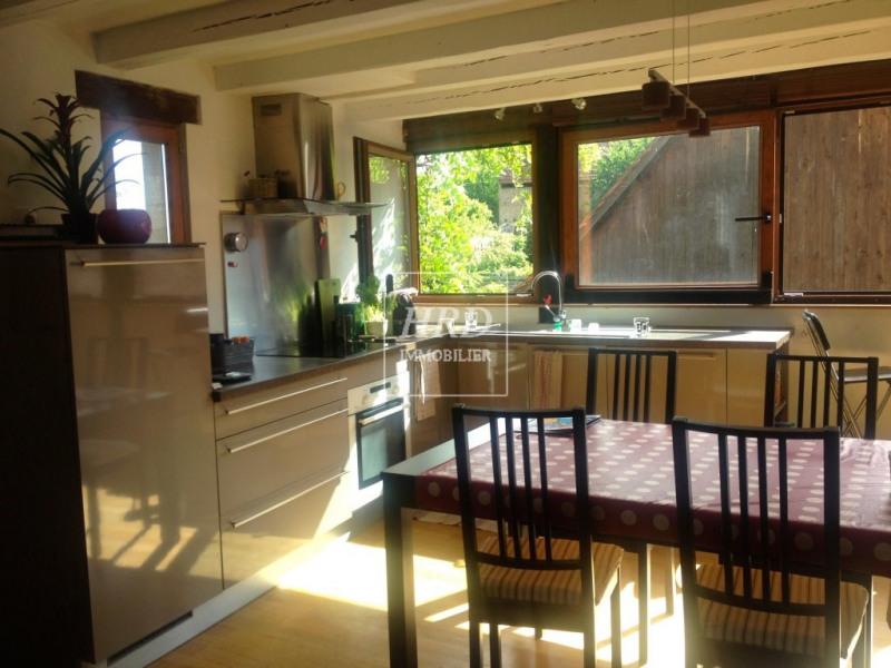 Verkoop  huis Wangen 164850€ - Foto 3