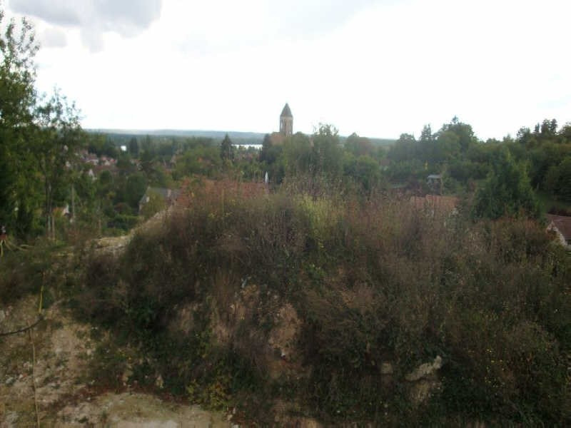 Vente terrain Mantes la jolie 199 000€ - Photo 2
