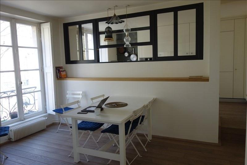 Location appartement Versailles 2600€ CC - Photo 2