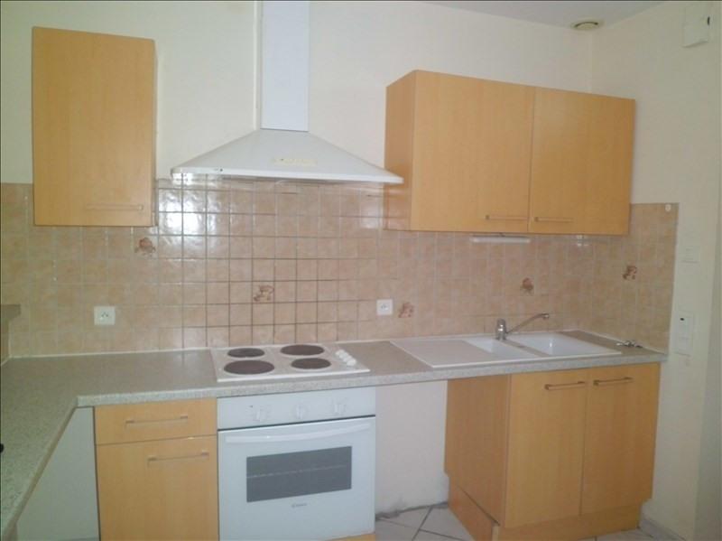 Location appartement Fronton 570€ CC - Photo 5
