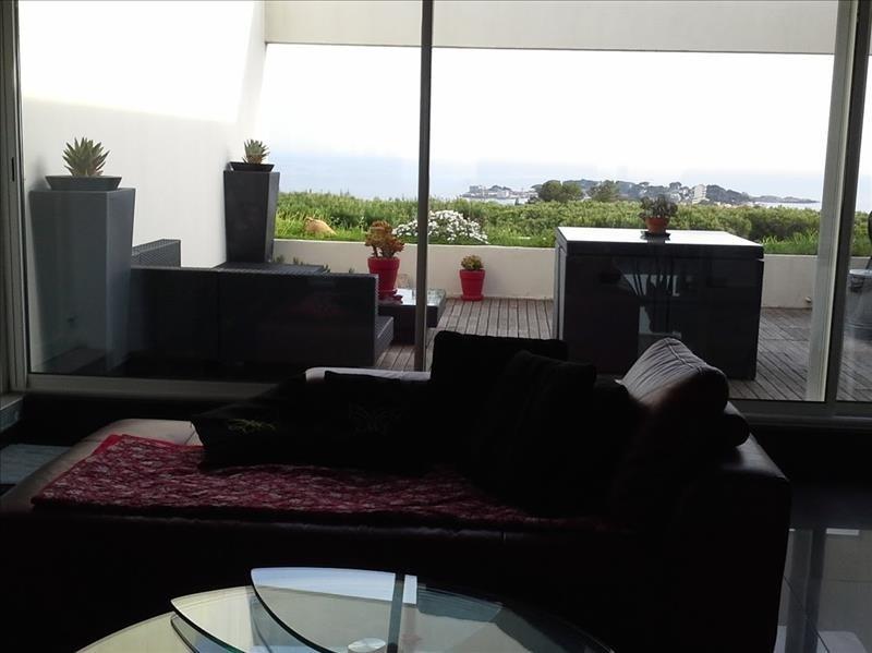 Vente appartement Bandol 338000€ - Photo 3