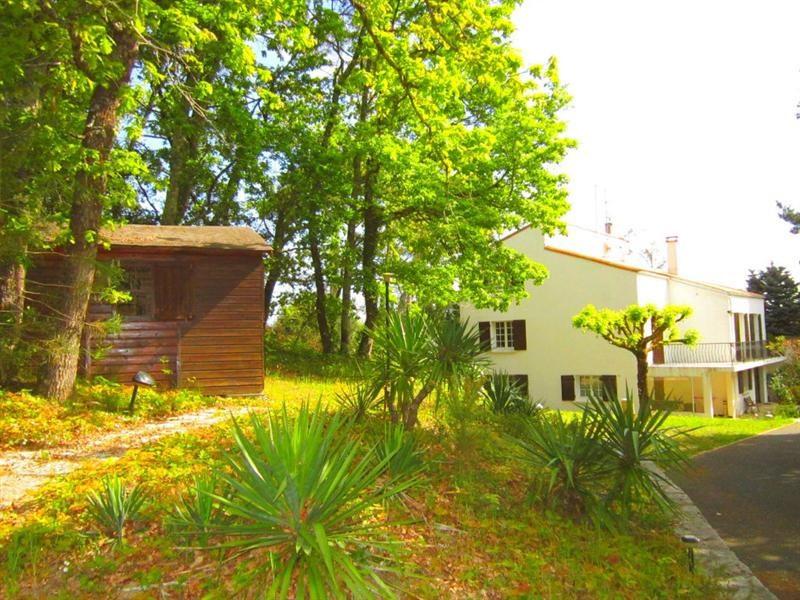 Sale house / villa Saint palais sur mer 548625€ - Picture 18