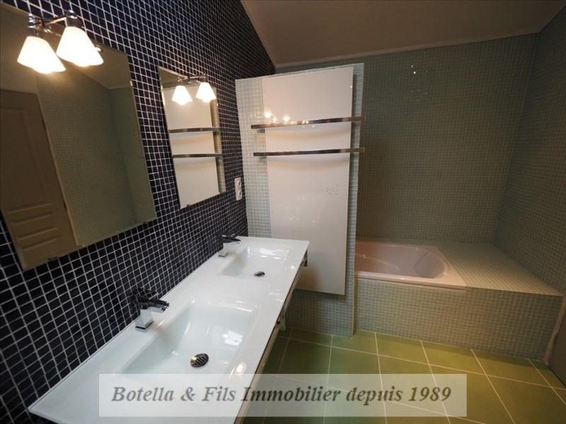 Deluxe sale house / villa Lussan 1092000€ - Picture 12