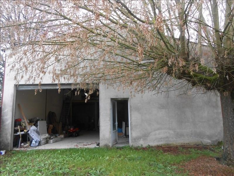 Sale house / villa Nere 91800€ - Picture 10