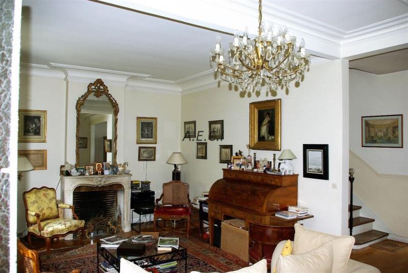 Sale house / villa Asnieres sur seine 1490000€ - Picture 5