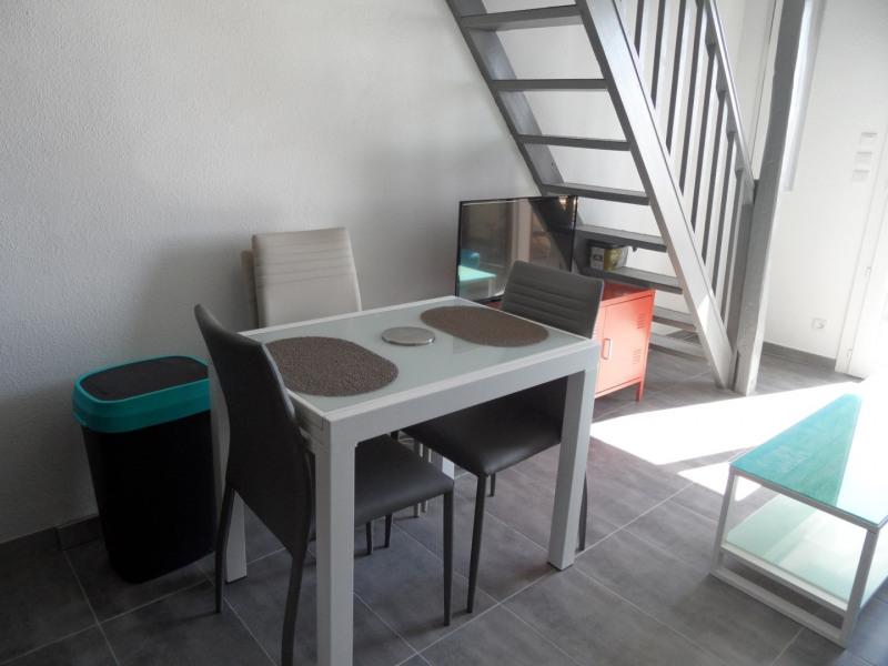 Location vacances appartement Port leucate 797,22€ - Photo 9
