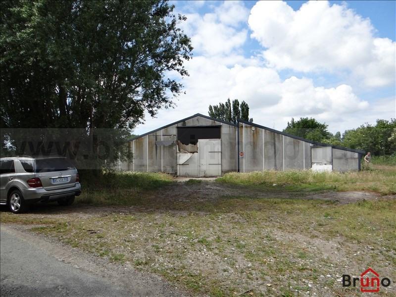 Verkoop  werkplaats Favieres 95400€ - Foto 9