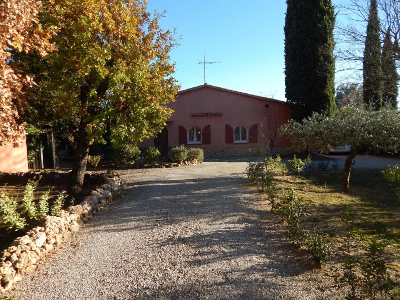 Vente maison / villa Salernes 367500€ - Photo 4