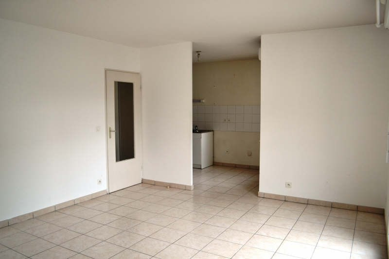 Location appartement Chambery 659€ CC - Photo 1