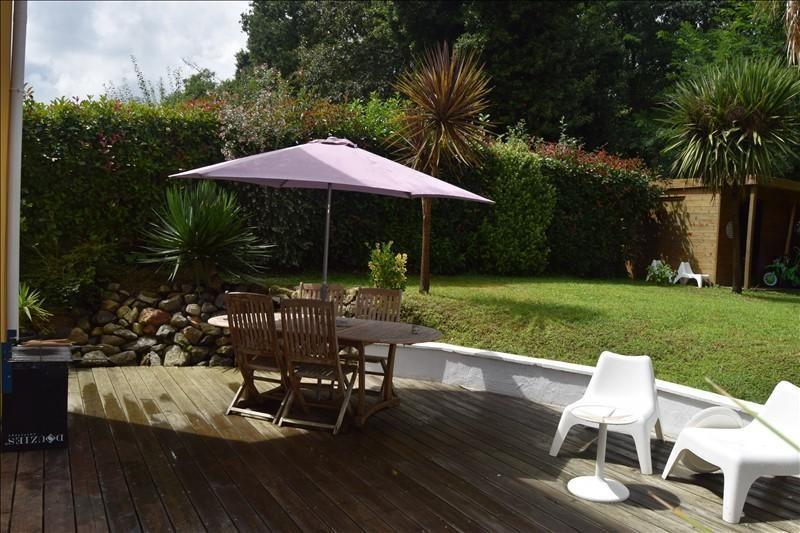 Vente maison / villa St martin de seignanx 327000€ - Photo 4