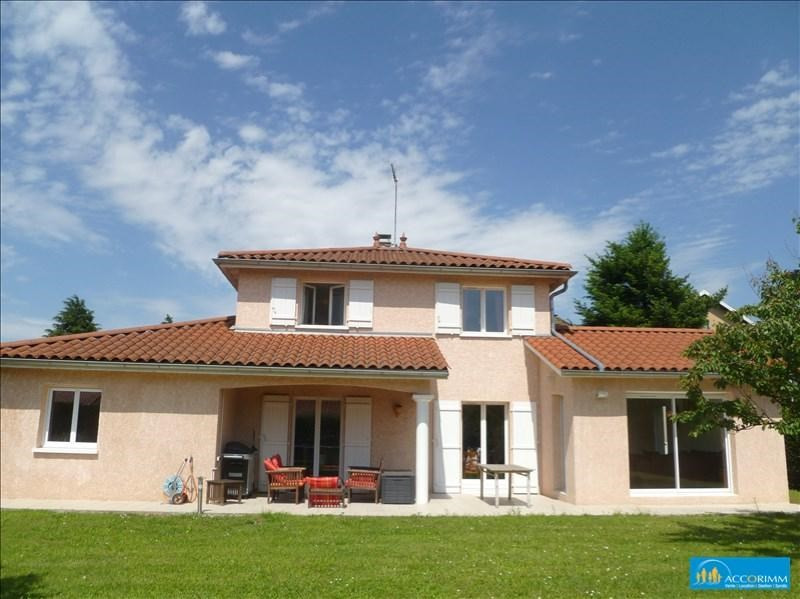 Vente maison / villa Ternay 445000€ - Photo 7