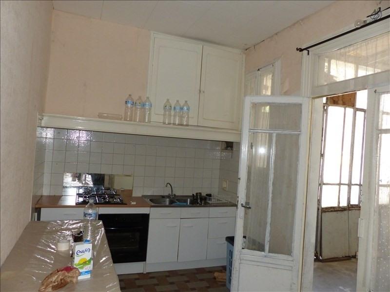 Vente maison / villa Mazamet 95000€ - Photo 4