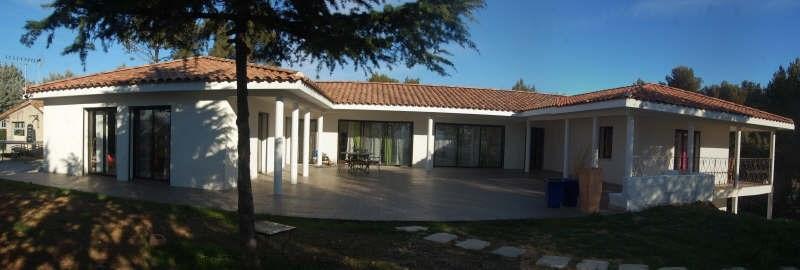 Vente de prestige maison / villa Meyreuil 749000€ - Photo 1