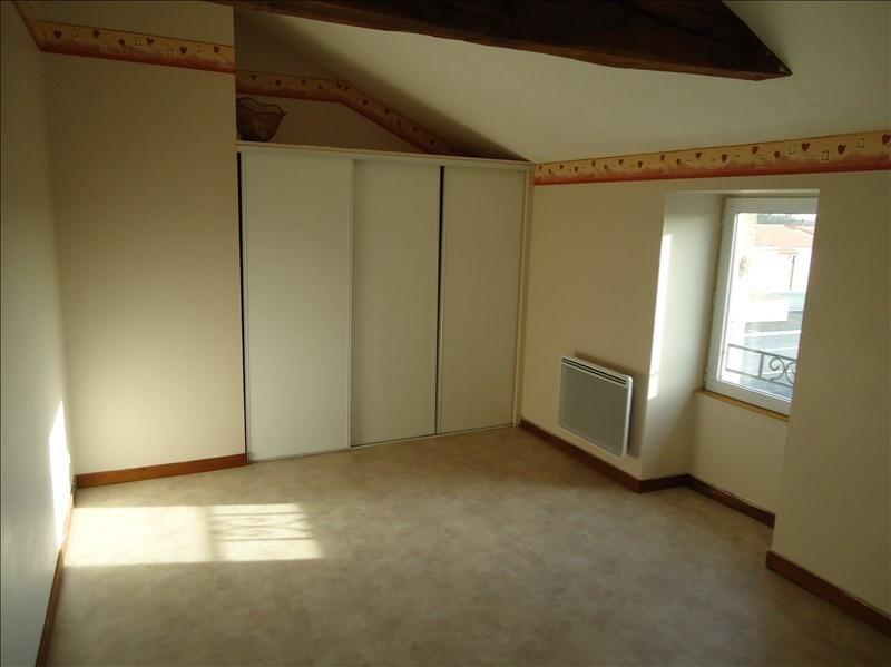 Location appartement Ste flaive des loups 435€ CC - Photo 3