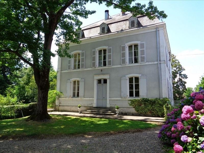 Vente maison / villa Pomarez 434000€ - Photo 2