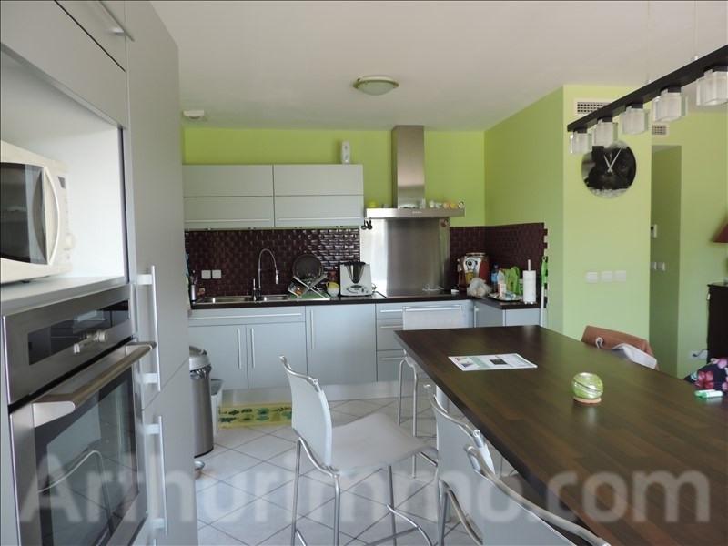 Vente maison / villa St just de claix 238000€ - Photo 5