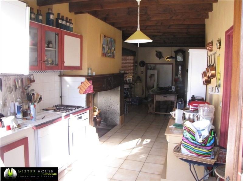 Vendita casa Caussade 422500€ - Fotografia 8