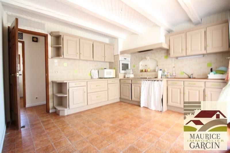Vente maison / villa Cavaillon 250000€ - Photo 6