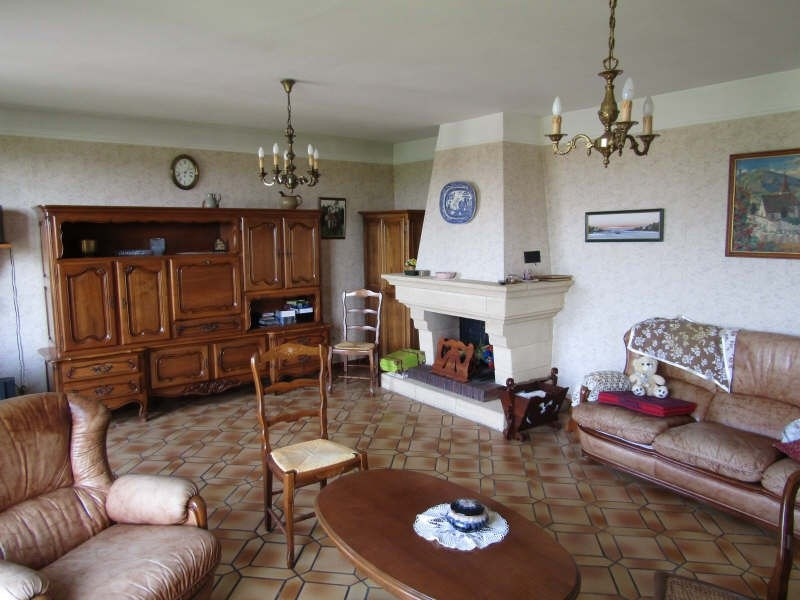 Sale house / villa Ennery 222 000€ - Picture 4
