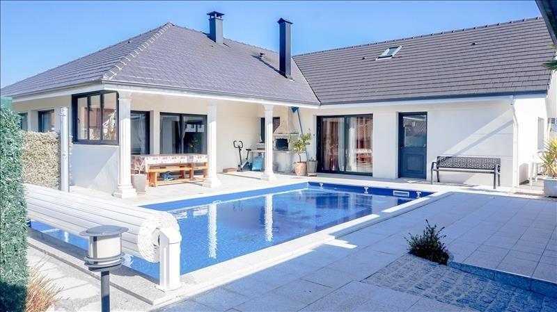 Sale house / villa Lescar 389000€ - Picture 1