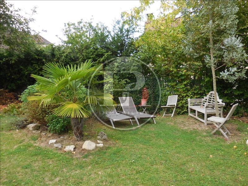 Vendita casa Marly le roi 634000€ - Fotografia 2