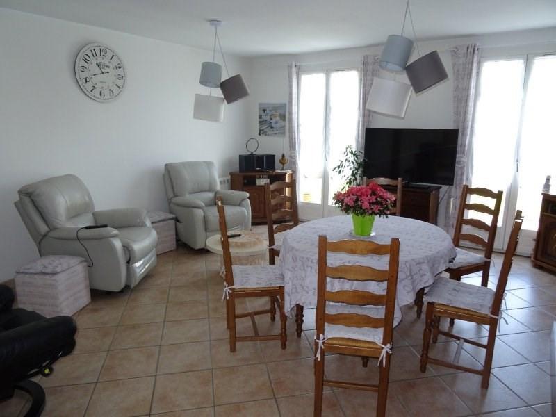 Sale house / villa Villers cotterets 189000€ - Picture 2