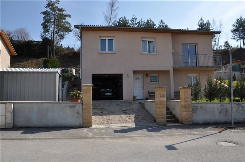 Vente maison / villa Marchon 229 000€ - Photo 11