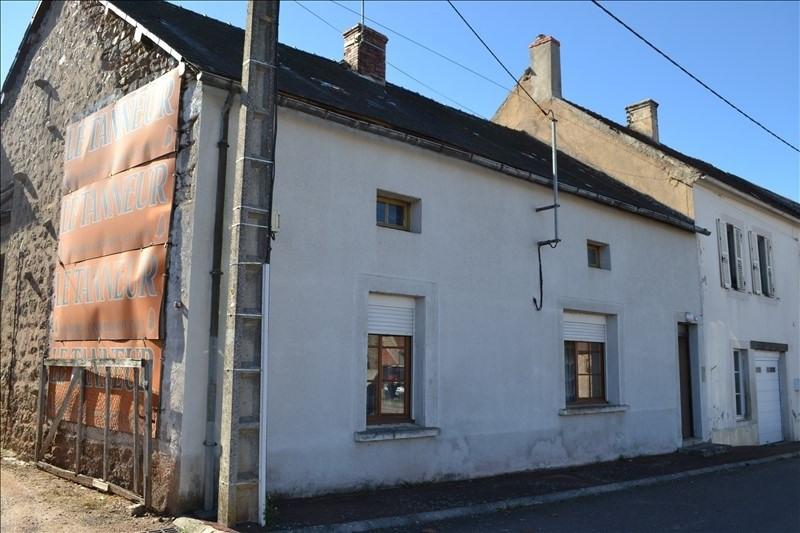 Vente maison / villa La roche en brenil 52000€ - Photo 1
