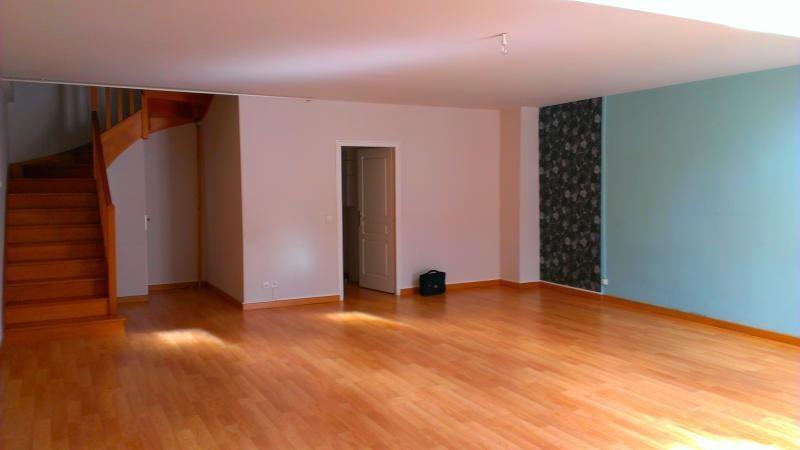 Vente appartement Nantua 79000€ - Photo 1