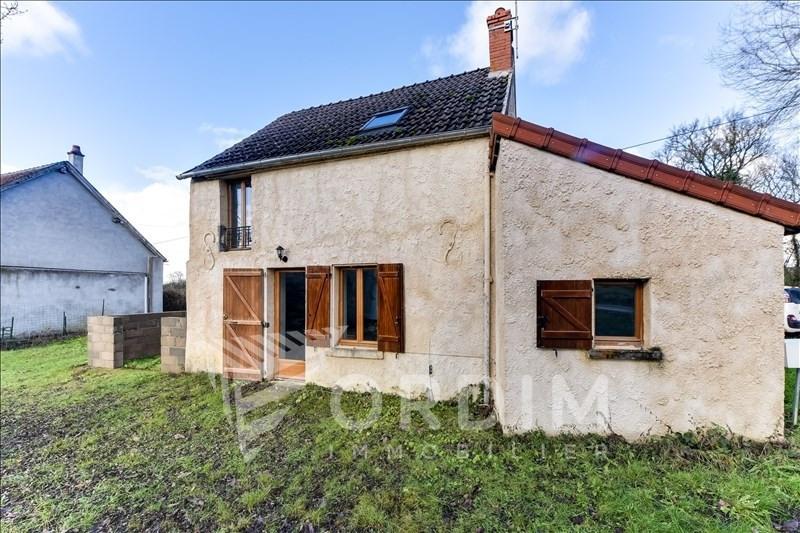Sale house / villa Cosne cours sur loire 61000€ - Picture 8