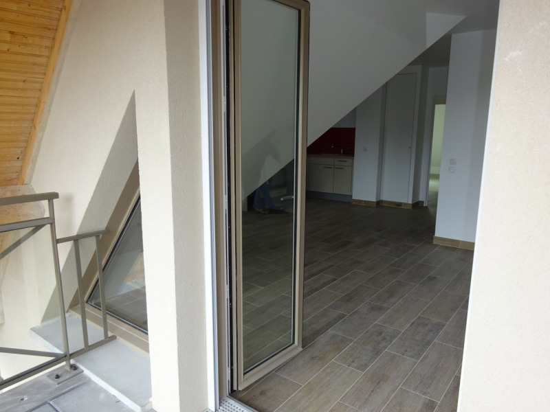 Alquiler  apartamento Honfleur 730€ CC - Fotografía 8