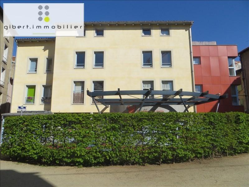 Sale apartment Le puy en velay 158500€ - Picture 1