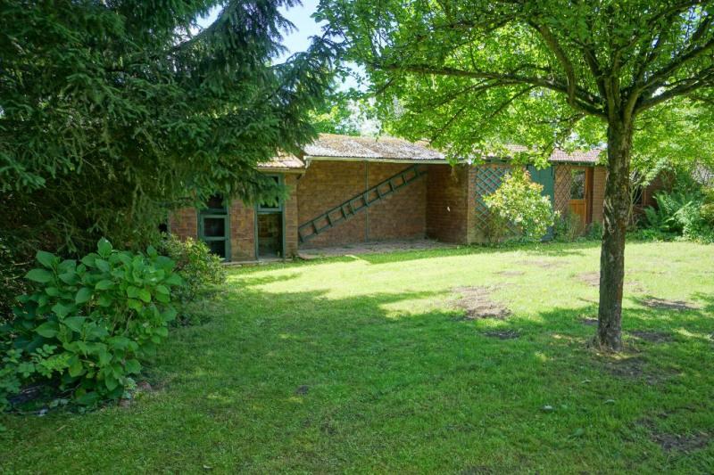 Vente maison / villa Tourny 169000€ - Photo 10
