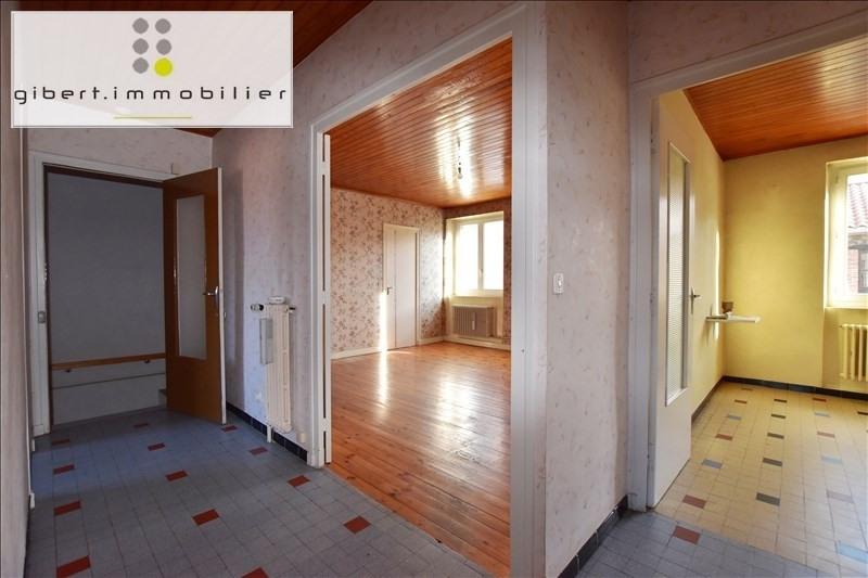 Sale house / villa Arsac en velay 99500€ - Picture 7