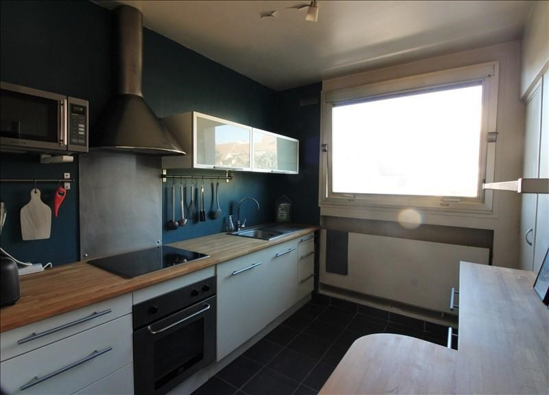 Vente appartement Rambouillet 270000€ - Photo 2