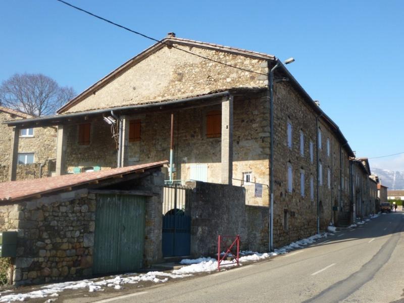 Location appartement Meyras 498€ CC - Photo 1