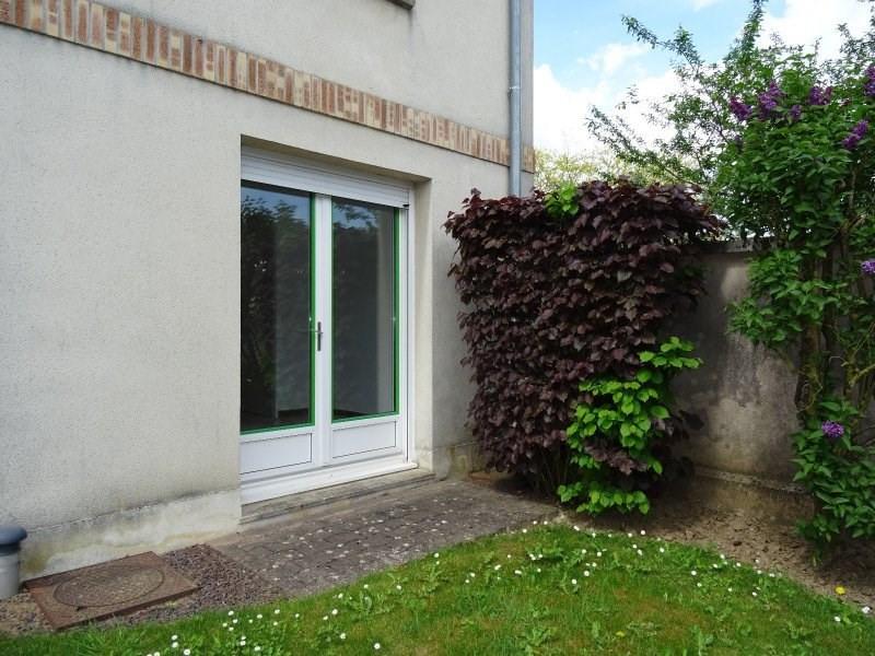 Rental apartment Villers cotterets 394€ CC - Picture 5