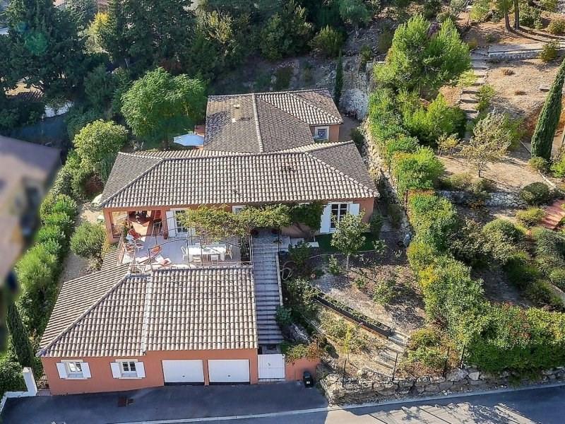 Vente de prestige maison / villa Villeneuve-lès-avignon 779000€ - Photo 4
