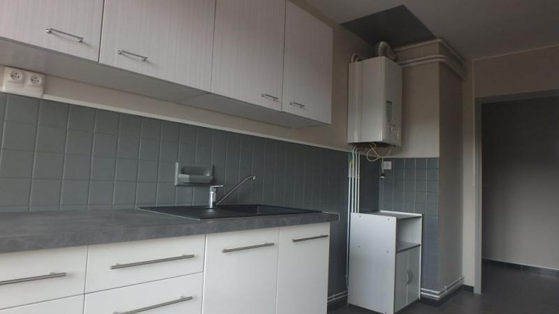 Rental apartment Ramonville-saint-agne 460€ CC - Picture 4