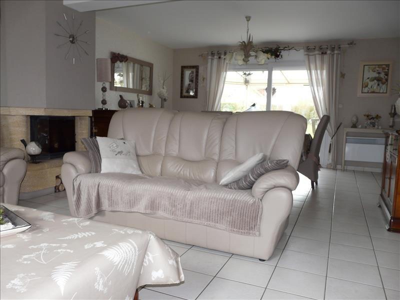Vente maison / villa Hazebrouck 332000€ - Photo 3